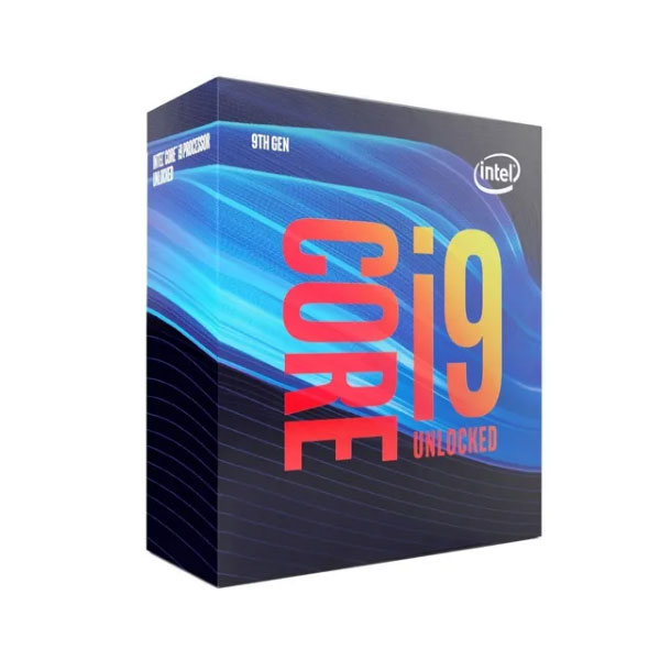 Procesador Intel Core I9 9900K 3 6 16M 8Core Ix No Fan
