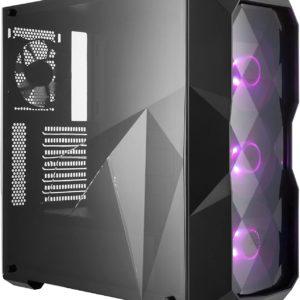 CHASIS COOLER MASTER TD500 RGB