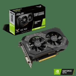 ASUS GTX1660 SUPER TUF GAMING 6GB GDDR6